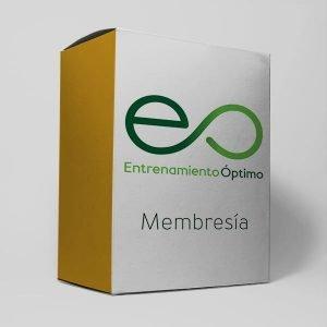EO membresías bronce
