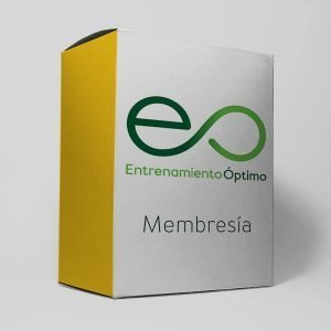 EO membresías oro