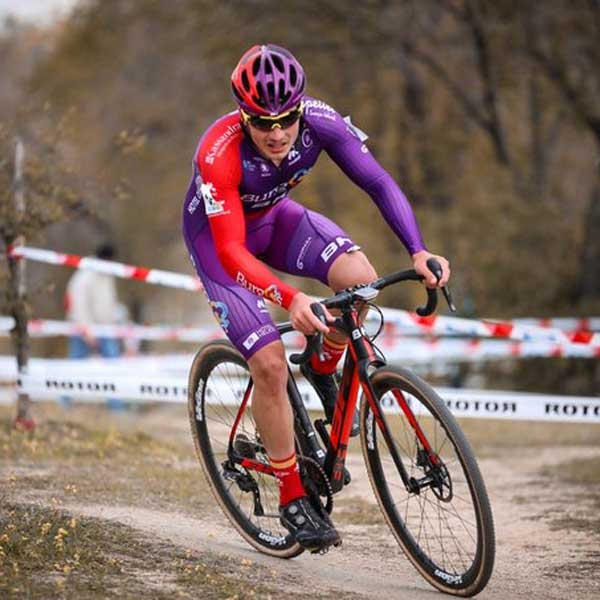 Ciclismo - Mejorar tu VO2 máx.