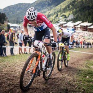 Valoración de la Economía de la Carrera y de la Eficiencia en Ciclismo