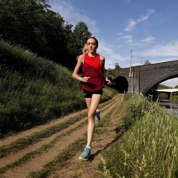 Plan Running 5 km