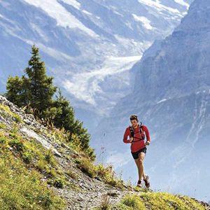 Plan Running 21 km (calle o trail)